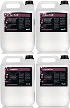 4x Martin K1 Haze Fluid (10L total)