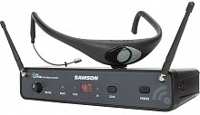 Samson AirLine 88x Headset (band D)