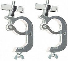 2x Global Truss Trigger Clamp (pair)