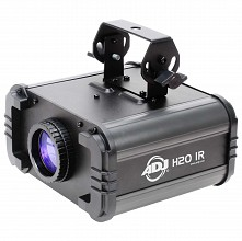 American DJ H2O LED IR Water Effect