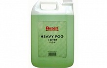Antari FLG-4 Heavy Fog Fluid (4 Liters)