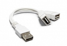 Ape Labs USB 2-Way Splitter