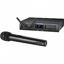 Audio-Technica ATW-1302 System 10 Pro Handheld System