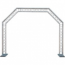 Global Truss Arch System