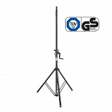 Gravity Stands SP4722B - Wind-Up Speaker Stand