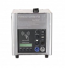 JMaz FIRESTORM F3 (CHROME)
