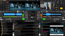 PCDJ DEX 3 - VJ / DJ / KJ Software