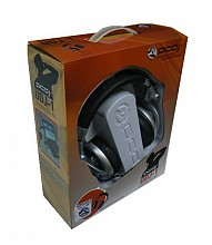 PCDJ UDJ1 USB Headphones + BLUE VRM Software