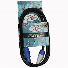 ProX XC-PWC14-06 (6ft Powercon to Powercon Cable)